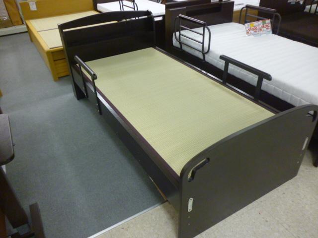 畳シングルベッド!1
