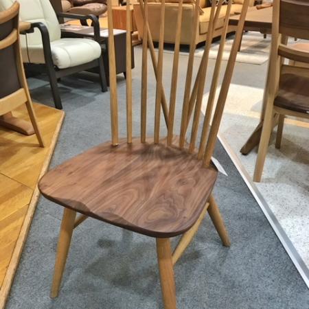 飛騨の名作椅子 ニューマッキンレイ
