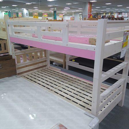 2段ベッド!お探しですか?