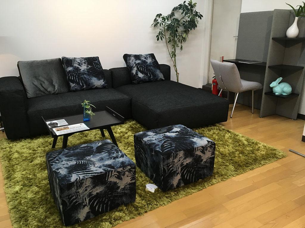 家具の川上 夷川本店5