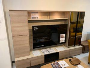 壁面TVボード(AREAアリア)