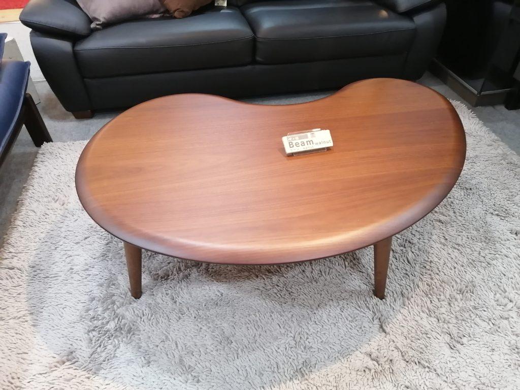 家具調こたつテーブル2